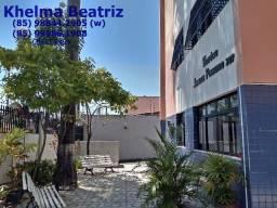Título do anúncio: Apartamento, 60m². 3 quartos (1 suíte), 2º andar, Montese
