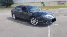 Ford Fusion SEL 3.0 V6 FWD 2011