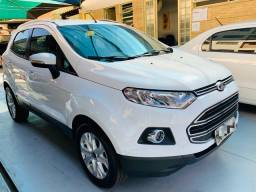Ford Ecosport Titanium 2013 1.6 manual Impecável