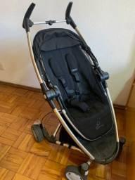 Conjunto Quinny Zap Xtra / bebê conforto