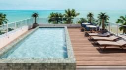 Título do anúncio: Apartamentos no Cabo Branco com 1 a 2 quartos, 36 a 45 m²./COD: 3122
