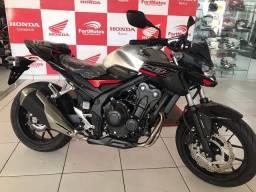 Honda CB 500F 0 KM