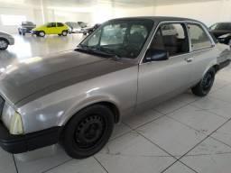 Chevette 1989 1.6 álcool
