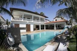 Título do anúncio: Villa Branca Cumbuco Frente Mar