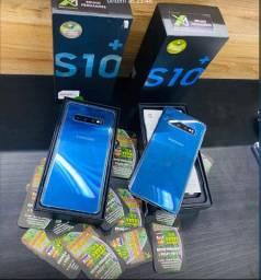 Oferta especial: Samsung S10+ (Seminovos) -> NF + Garantia, Pronta entrega