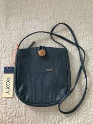 Bolsa Roxy (original) Azul Nova
