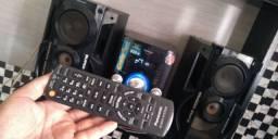 Som Panasonic 650 w