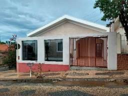 Casa no Jardim América em Santa Rita do Passa Quatro/SP