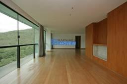 Apartamento à venda, 4 quartos, 2 suítes, 4 vagas, Vale dos Cristais - Nova Lima/MG