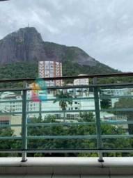 Loft à venda com 1 dormitórios em Lagoa, Rio de janeiro cod:BOFL10018