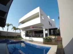 Casa de condomínio à venda com 4 dormitórios em Fag, Cascavel cod: *37