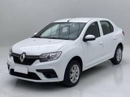 Renault LOGAN LOGAN Zen Flex 1.6 16V 4p Mec.