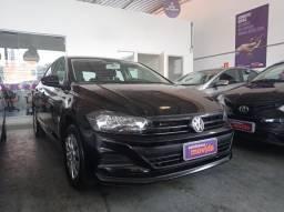Volkswagen Polo 1.6 MSI (Aut) (Flex)