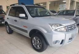 Ecosport Freestyle 1.6 manual 2012