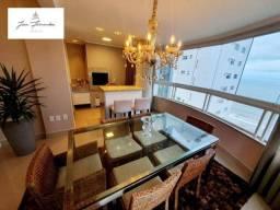 Apartamento Ilha de Patmos com 3 dormitórios à venda, 123 m² por R$ 2.300.000 - Centro - B