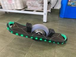 Skateboard eletrico one wheel
