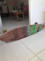 Longboard Semi novo