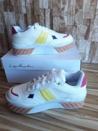 Título do anúncio: Tênis primeira linha, menor preço e melhor qualidade!!! Oxente Calçados!!