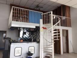 Geovanny Torres vende - Cobertura duplex Cond. Rodrigues de Souza 520m + inf #$