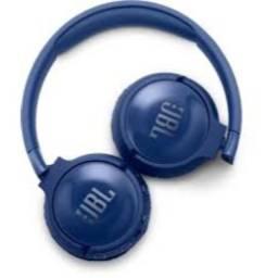 Fone De Ouvido Headphone Jbl T600bt Nf + 01 Ano Garantia