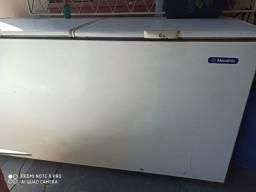 Freezer 2 portas 534L