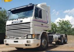 Scania 113 360 Ano 98 Truck Randon