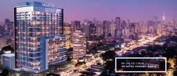 Apartamento de 30m², Pinheiros, São Paulo, SP