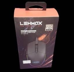 Mouse Gamer Lehmox GT-M9