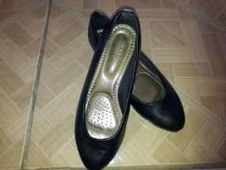 Sapato feminino n.35