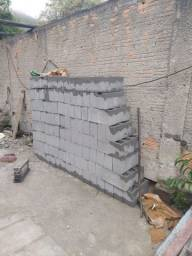 Título do anúncio: Bloco de concreto Jacarepaguá