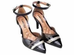 Sapato Scarpin feminino Mod.2083A