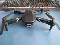 Drone Hd Câmera 1080p Wifi Lançamento Novo com bag de viagem em promoção