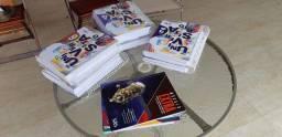 Livro 3° ano novos - material completo Escola do Bosco