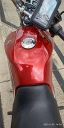 Título do anúncio: Yamaha Ys Fazer 250