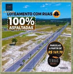 Título do anúncio: Terras Horizonte Loteamento $%¨*(
