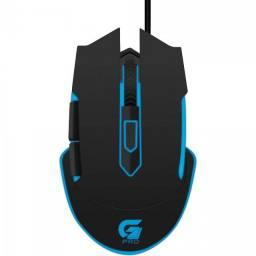 Mouse Gamer Fortrek M5 4800dpi