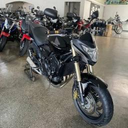 Honda- Hornet CB600F 2014- R$24.500