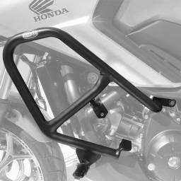 Protetor Motor Carenagem com pedaleira NC700X  NC750X 2013+