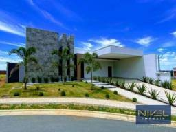 OPORTUNIDADE - Casa com 3 dormitórios à venda, em condomínio fechado, com 172 m² - Jardins