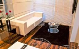 Apartamento à venda com 2 dormitórios em Boa vista, Curitiba cod:AP0036