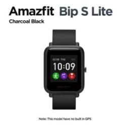 Título do anúncio: Relogio Xiaomi Amazfit Bip S lite Smartwatch 5Atm