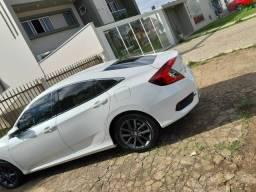 Vendo Civic EXL 2020