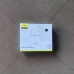 Fone de Ouvido Baseus W04 Pro Bluetooth