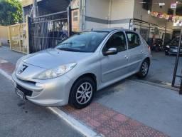 207 XR Sport - 2014 / 1.4 C/ GNV