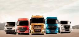 Consorcio de caminhão
