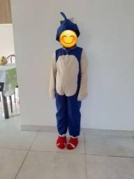 Fantasia do Sonic