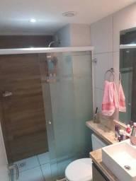 Excelente apto para venda com 125 m2 e 3 quartos no Renascenca