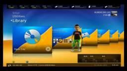 Jogos no HD Xbox 360