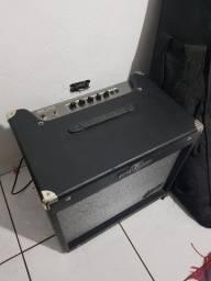 Amplificador de contra baixo Staner BX200A