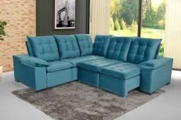Título do anúncio: Faça seu sofá sob medida!